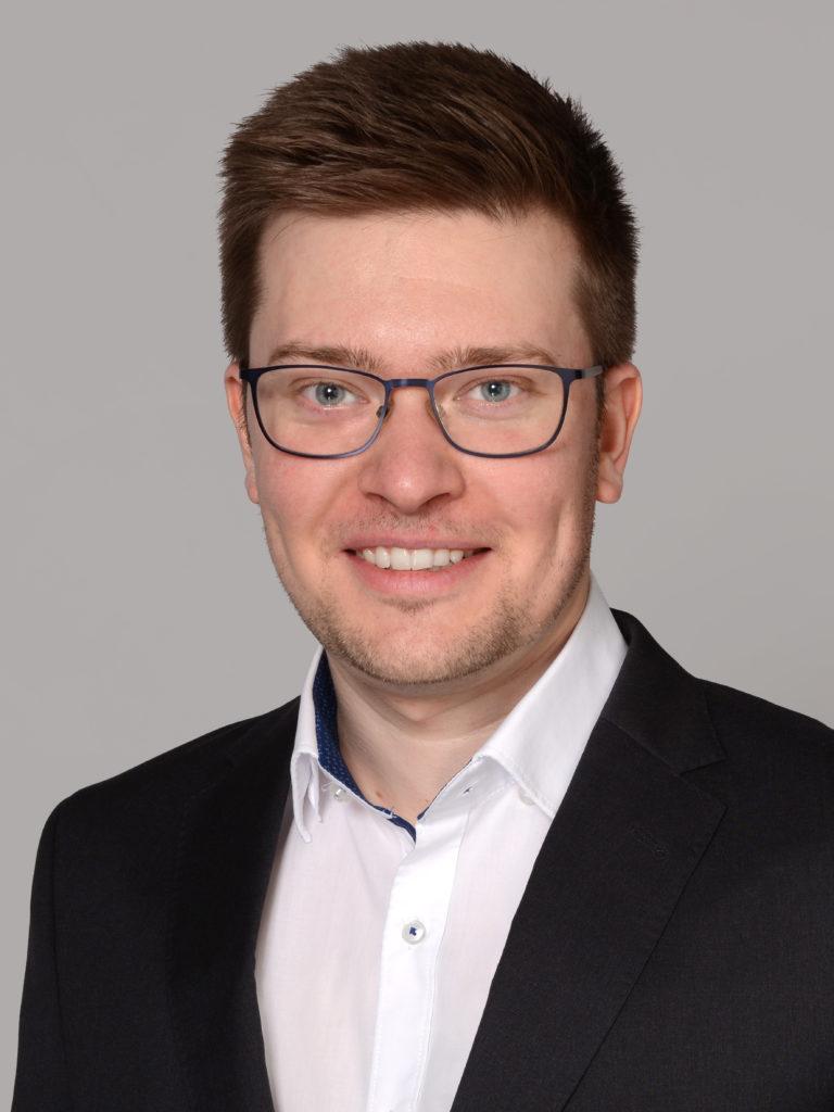 Henrik Rühe